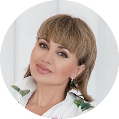 Сергиенко Татьяна Геннадьевна