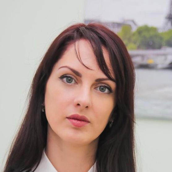 Устинова Алёна Николаевна