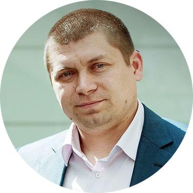 Александр Губа