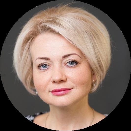 Мария Дронова