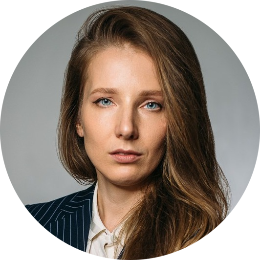 Ксения Яшина