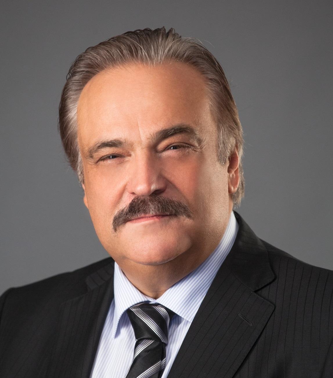 Виктор Клочай