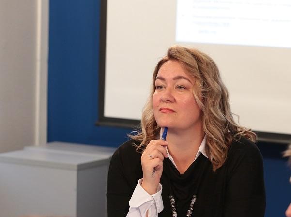 Лилия Ширяева