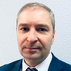 Игорь Фоломеев