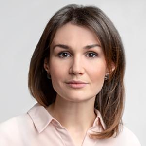 Юлия Муллина