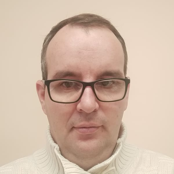 Борков Александр Михайлович