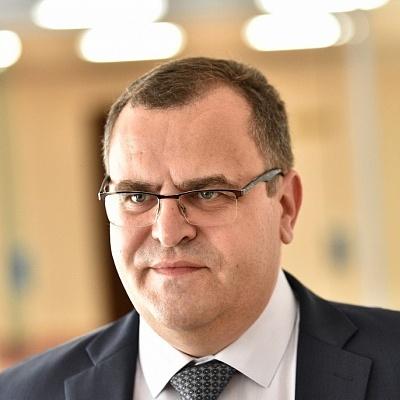 Шубин Виталий Валерианович