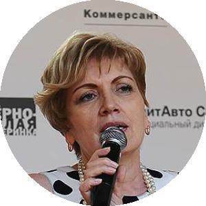 Ольга Добарская