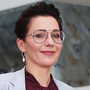 Анна Бушлякова