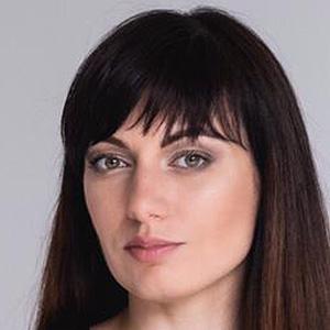 Юлия Петренко